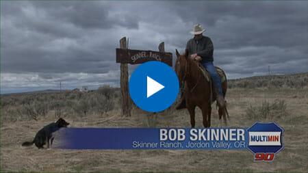 Bob Skinner