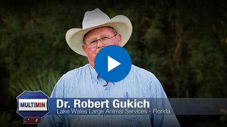 Dr. Robert Gukich DVM