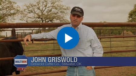 John and Greg Griswald