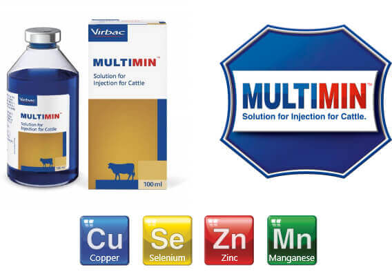 MULTIMIN logo